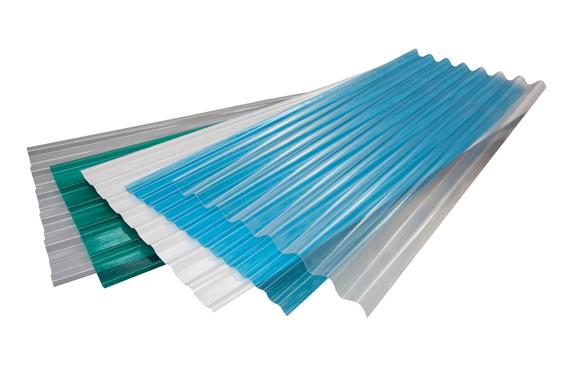 Laminati in vetroresina for Pannelli plexiglass prezzi