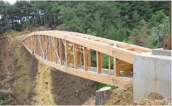 ponte in legno hms - photo #16